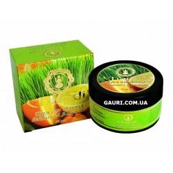 Крем для лица Апельсин и Лемонграсс, Orange and Lemongrass Cream Chandi