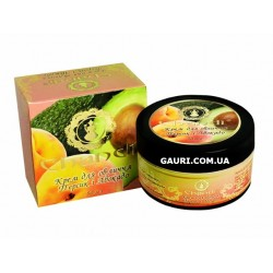 Крем для лица Персик и Авокадо, Peach and Avocado Cream Chandi