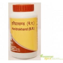 Харидракханд Патанджали лечение респираторных заболеваний, Haridrakhand Divya Pharmacy Patanjali
