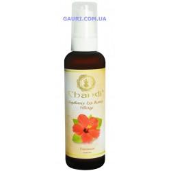 Сыворотка для волос Гибискус с силиконом Чанди, Replenishing Serum Hibiscus Chandi
