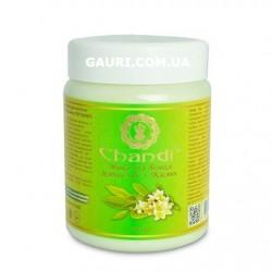 Маска для волос Зеленый Чай и Жасмин Чанди, Green Tea and Jasmine Chandi