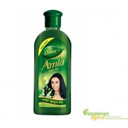 Масло Дабур Амла 90 мл. для волос Dabur Enriched Amla Hair Oil