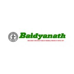 Макардвадж Сиддха с Золотом, Байдьянатх, усиливает иммунитет, омолаживает организм, Baidyanath Siddha Makardhwaj