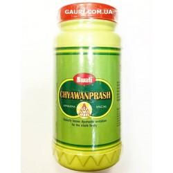 Чаванпраш Свати Аюрведа 500г., Swati Ayurveda Chyawanprash