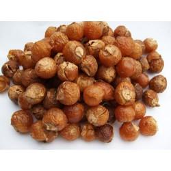 Мыльные бобы - натуральное моющее средство, Рита Арита, Sapindus Mukorossi, Reetha, Ritha, 100грамм