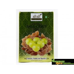 Амла цукат, 400 г., Amla Candy Sweet