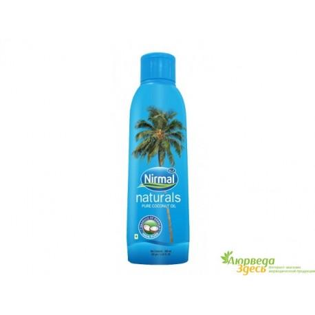 кокосовое масло пищевое купить в москве