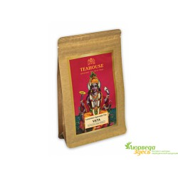 Чай Вата 100 г., Luxurious Ayurveda Tea Vata Tea, Восхитительный успокаивающий чай!