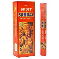 """Благовония Супер Сандал Ситал, """"Super Sandal""""Sital"""