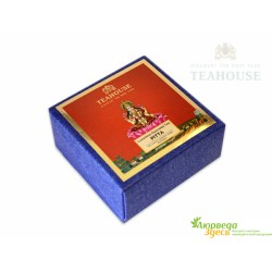 Чай Масала 20 пак., Luxurious Ayurveda Tea Masala Tea, Восхитительный ароматный чай!