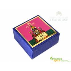 Чай Вата 20 пак., Luxurious Ayurveda Tea Vata Tea, Восхитительный успокаивающий чай!