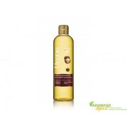 Гель для душа Макадамия и Маной 400 мл LIRENE Лирене, Lirene Shower Oil Gel Makadamia & Manoi