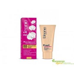 Крем разглаживающий BB-крем, Lirene Anti-Wrinkle BB-cream