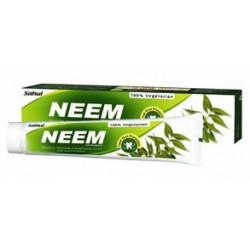 Зубная паста Ним Сахул, Neem Sahul 100 грамм
