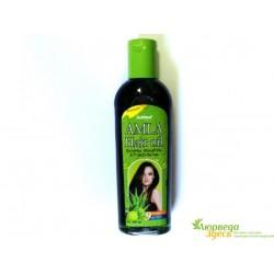 Олія для волосся Амла Сахул 100 мл, Масло для волос Амла Сахул, Amla Hair Oil Sahul, магия 9 трав!