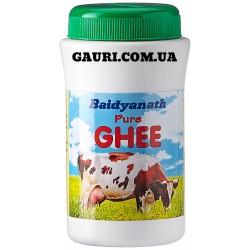 Топленое масло Гхи Байдьянатх, Ghee Shree Baidyanath Ayurved, Ведический продукт питания для Долголетия и Здоровья!