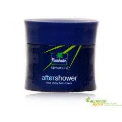 Крем для волос мужской от выпадения волос с эффектом Стайлинга,100 мл, Parachute After Shower Non-Sticky Hair Cream