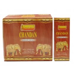 Безосновное благовоние Чандан, CHANDAN SANDESH