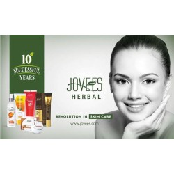 Гель для кожы вокруг глаз 24 карата Золота Джовис, Jovees 24 Carat Eye Gel