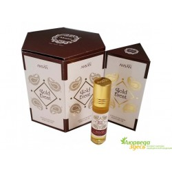 "Духи ""Счастливое Событие"" 8 мл, Ahsan Golden Event Fresh Natural Fragrance Roll On Concentrated Perfume Oil"