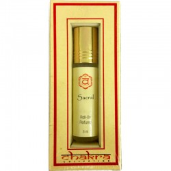 Ароматическое масло - Духи Чакра Корона Сахасрара 8 мл, Песня Индии, Song of India, R.Expo, Crown Chakra Perfume Oils