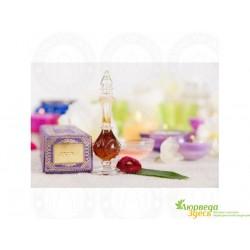 Ароматическое масло - Духи Кришна Муск 5 мл, Песня Индии, Song of India, R.Expo, Krishna Musk, Natural Fragrant Oil