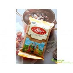 Раджма Масала (для бобовых и фасоли), Стар 100 г., Rajma Masala Star Spices, натуральная приправа.