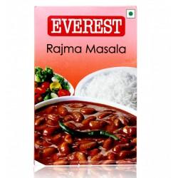 Раджма Масала 50г. для бобовых Rajma Masala Everest, натуральная приправа