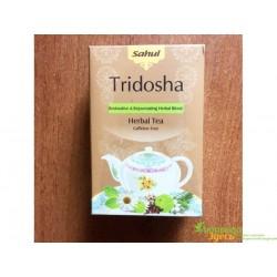 Чай Тридоша, (в пак.) Сахул, Tridosha Tea, Sahul