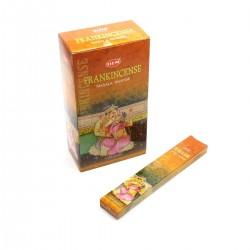Благовоние пыльцовое FRANKINCENSE Masala Small Box Hem с ароматом Ладана