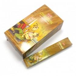 Благовоние пыльцовое Cinnamon Masala Small Box Hem с ароматом Корици