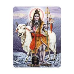 Магнит с изображением Шри Шива