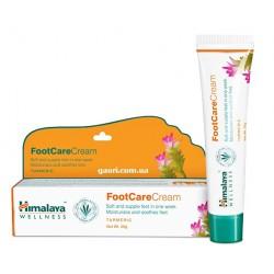 Крем для ног Хималая 50г новый, Himalaya Herbals Foot Care Cream