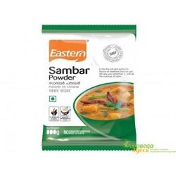 Самбар Масала (для первых блюд), Естерн 100 г., Eastern Sambar Powder Spices, натуральная приправа!