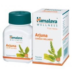 Арджуна Хималая нов.упаковка, Arjuna Himalaya, комплексное лечение сердечных проблем.