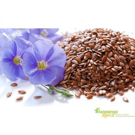Семя Льна 100 грм., Лён семена на развес