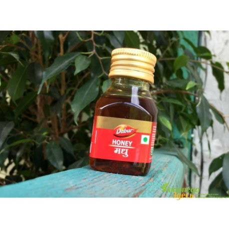 Мёд Индийский Дабур, 50г., Pure Honey for Kids and Adults Dabur Honey