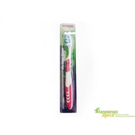 Зубная щётка Детская Патанджали, Patanjali Junior Toothbrush.