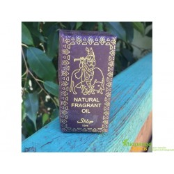 Ароматическое масло - Духи Йога 10 мл, Волшебство Индии, Magic of India, S.K.Expo, Yoga, Natural Fragrant Oil