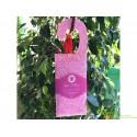 Саше ароматическое Цветы Розы Сонг оф Индия, 20 г., Song of India Hanging Sachet with Paisley Design Rose Flowers.