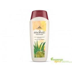 Шампунь Моха Чарак - природное решение для красоты волос, Herbal Shampoo Moha Charak, Аюрведа в Украине!