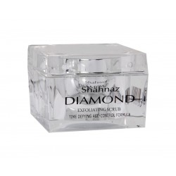Бриллиантовый скраб Шахназ Хусейн, Shahnaz Diamond Scrub, Аюрведа в Украине!
