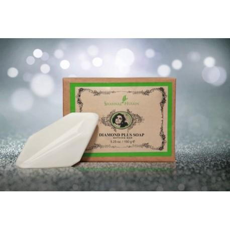 Брилиантовое мыло Шахназ Хусейн, SHAHNAZ HUSAIN DIAMOND SOAP, Аюрведа в Украине!
