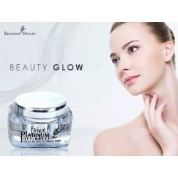 Маска Платина Шахназ Хусейн, Shahnaz Husain Platinum Ultimate Cellular Skin Recharge, Аюрведа в Украине!
