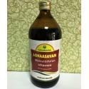 Лохаасава Нагарджуна, Lauhasava, Nagarjuna Lohaasavam, нормализирует работу организма при анемии, Лаухасава, Lauhasava, Аюрведа