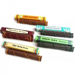 Green tara - набор Тибетских благовоний