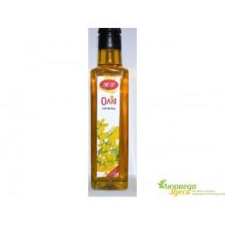 Горчичное масло - Витамины молодости