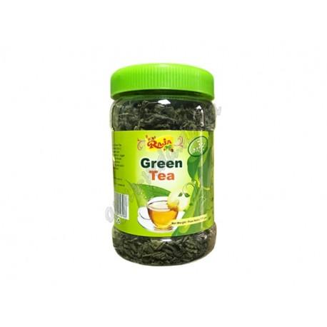Зелений чай Раджа, Raja, 110 г., Аюрведа