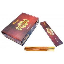Благовоние пыльцевое Саи Сидхи, Aromatika Sai Siddhi, 14 ароматических палочек