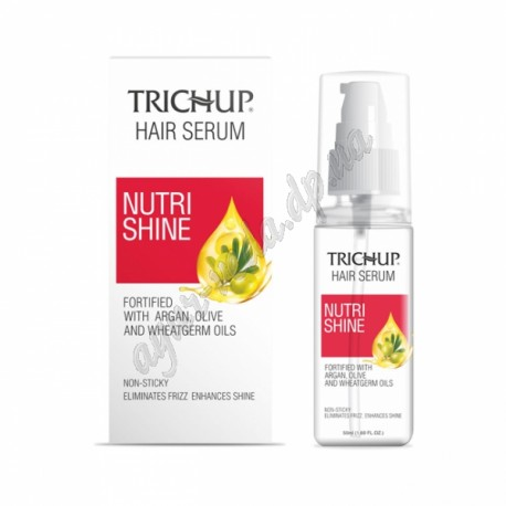 Сыворотка серум для волос Тричуп, Trichup Silky Potion Serum